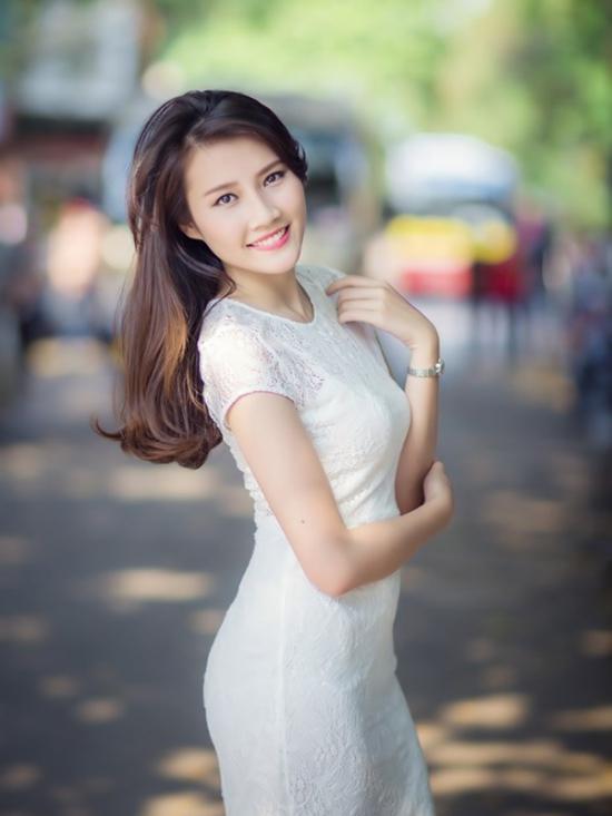 Có sở thích tham gia các hoạt động tình nguyện, từ thiện, Nguyễn Thanh Tú đang dự định đến với cuộc thi Hoa hậu Việt Nam 2014 để có cơ hội trải nghiệm trong một cuộc thi nhan sắc tấm cỡ quốc gia. Bên cạnh đó, thực hiện nhiều hơn những hoạt động có ý nghĩa cho cộng đồng.