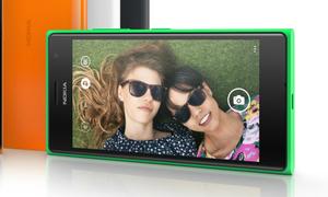 Ra mắt điện thoại chuyên chụp tự sướng giá 5 triệu