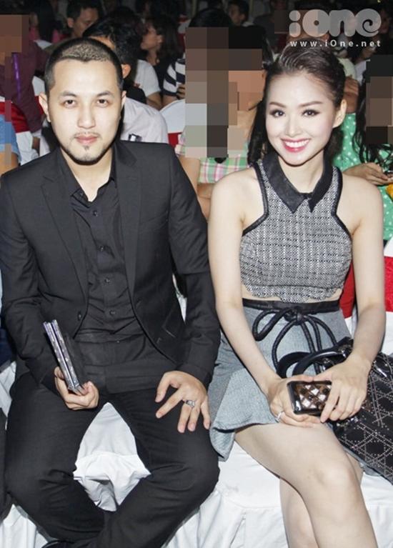 Top hot girl Việt bị 'bão' scandal bủa vây năm 2014