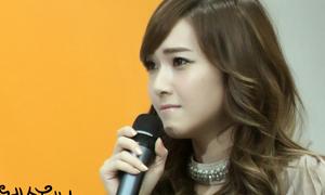 Jessica bị tổn thương vì đồng nghiệp SNSD