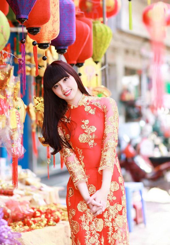 Phạm Thùy Trang  đến từ trường Đại học Kinh doanh và Công nghệ Hà Nội. Cô sinh năm 1995, cân nặng 51 kg, cao 1m72, số đo 87 - 63  90. Thùy Trang chia sẻ rằng, cô ước mơ trở thành một nhà thiết kế nội thất nổi tiếng.