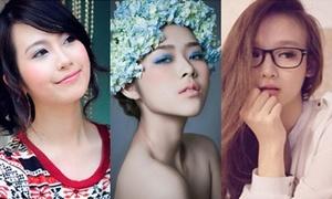 4 hot girls Việt sớm 'theo chàng về dinh' ở tuổi đôi mươi