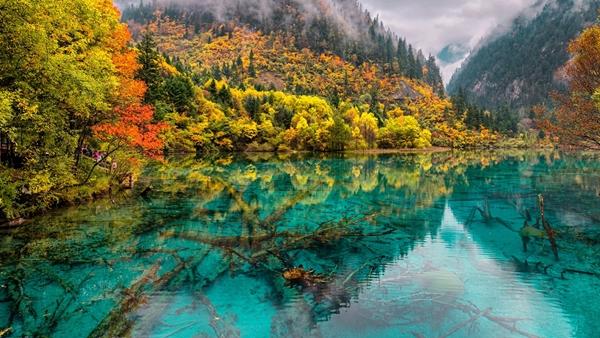3 9119 1412582987 - Ngất ngây với 10 'thiên đường mùa thu' lãng mạn nhất thế giới