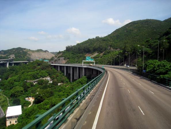 Con đường Tue Mun