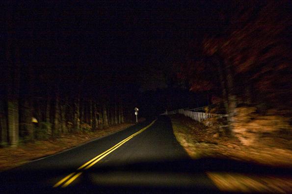 Với cái tên Cung đường của người chết, con đường ở bang Ohio, Mỹ có một khúc cua nguy hiểm ở hạt Clermont.