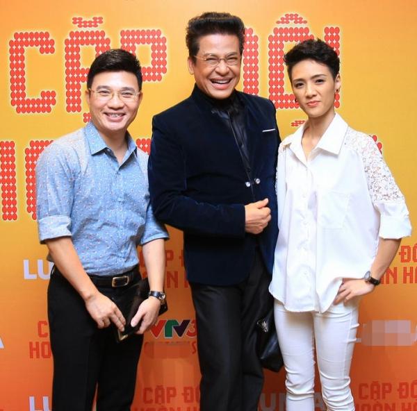 Bộ ban giám khảo được đổi mới hoàn toàn gồm: ca sĩ Hoài Linh, MC Thanh Bạch, ca sĩ Bảo Lan (nhóm Năm dòng kẻ). Liveshow đầu tiên sẽ lên sóng vàongày 26/10 trên VTV3 với sự dẫn dắt của MC Phan Anh.
