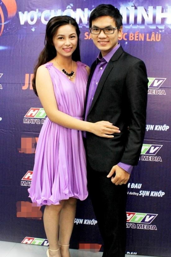 Nổi bật trong tập đầu là tiết mụcVị ngọt đôi môi của cặp thí sinhThiên Ly -Quỳnh Giang.