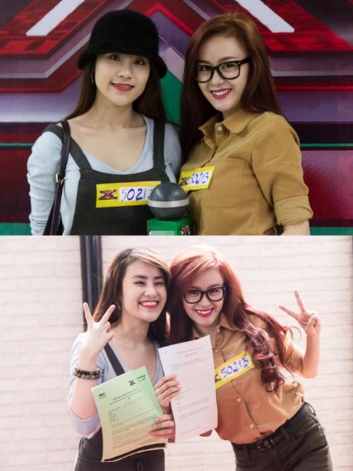 Nhận án phạt cấm diễn toàn quốc, Bà Tưng tìm kiếm nhiều cơ hộiquay trở lại showbiz bằng việc đăng ký tham gia nhiều chương trình: Người bí ẩn, Nhân tố bí ẩn. Tuy nhiên, hot girl đều nhanh chóng dừng bước sớm ở các cuộc thi này.