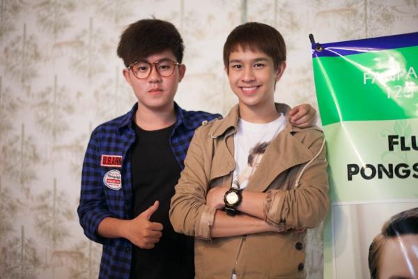 Chí Thành X-Factor đồng hành cùng Fluke trong các hoạt động tại Việt Nam. Thời gian này Chí Thành bận rộn,hoàn tất single đầu tayđể dành tặng khán giảủng hộtrong suốt chặng đường vừa qua.