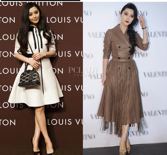 8 ngôi sao được nhái phong cách nhiều nhất Trung Quốc  Bên cạnh những tên tuổi đình đám của xứ Trung, Jun Ji Hyun 'chễm chệ' ở ngôi vị thứ 2 trong danh sách.
