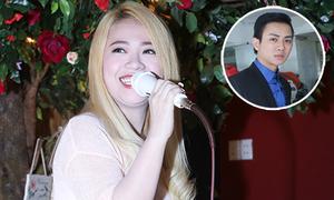 Mi-A nói xấu Hoài Lâm, phủ nhận nghi vấn tình cảm
