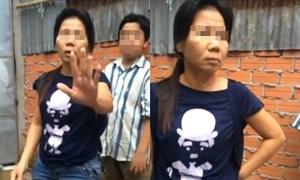 Video chủ trọ đuổi vợ chồng nghèo 60 tuổi gây tranh cãi