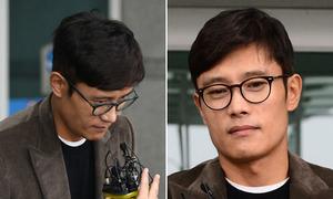 Lee Byung Hun già nua, công khai xin lỗi vợ sau scandal