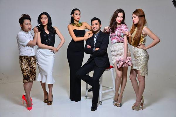 5 phim Việt chịu khó đầu tư quần áo đẹp lung linh