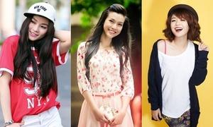 THPT Bùi Thị Xuân - ngôi trường của nhiều ca sĩ, hot girl nổi tiếng