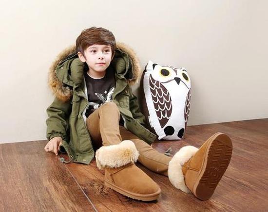(8) Phong thái tự tin đúng chất hotboy cùng là yếu tố giúp cậu bé ulzzang trở nên phong cách hơn trong những bức hình.