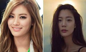 3 người đẹp Hàn bị mỉa mai về danh hiệu mỹ nhân