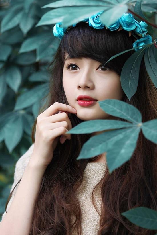 Dù không tham gia vào các hoạt động nghệ thuật nhiều nhưng Lan Hương vẫn có một lượng fan đông đảo trên trang cá nhân.