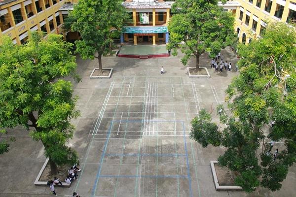3A Nguyễn Bỉnh Khiêm, Bến Nghé, Quận 1, Hồ Chí Minh