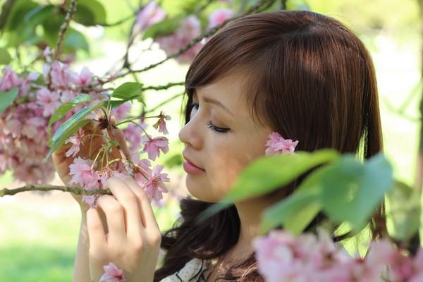 Nguyễn Hồng Nhung  gương mặt nữ sinh Việt đẹp nhất tại Đức