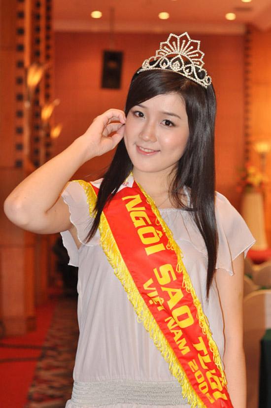 Xuân Mai tên đầy đủ là Lý Thị Xuân Mai, sinh năm 1992. Cô nàng sở hữu đôi môi nũng nịu này từng đăng quang giải nhất cuộc thi Miss Teen 2009.
