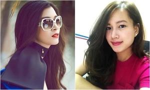 5 kiều nữ trẻ xinh đẹp, tài năng có gia thế 'khủng'