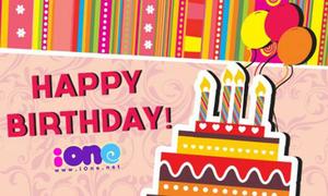 'Cơn mưa quà tặng' mừng sinh nhật iOne