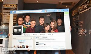Teen Hà thành 'điên đảo' với trò chơi mật mã Escape Room
