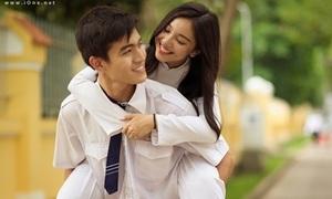 Top 10 trai xinh gái đẹp trường Minh Khai khoe nét trong veo