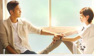 'Bên nhau trọn đời' tung loạt cảnh phim lãng mạn