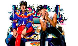 G-Dragon tiết lộ về sự thân thiết với các 'anh em' trong Big Bang