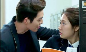 8 cặp nữ chính - nam phụ được yêu thích nhất phim Hàn