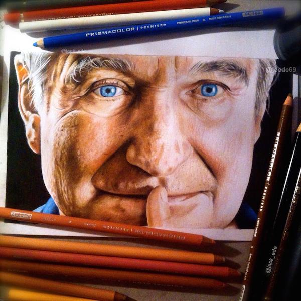 jackede11 9635 1417450752 Chàng họa sĩ 18 tuổi vẽ tranh sống động như ảnh chụp