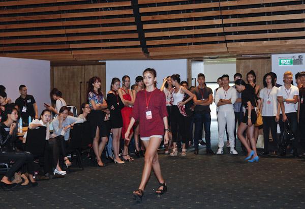 được tổ chức từ ngày 1 đến 6 tháng 12 năm 2014 tại Gem Center (số 8, Nguyễn Bỉnh Khiêm, quận 1 TP. HCM).