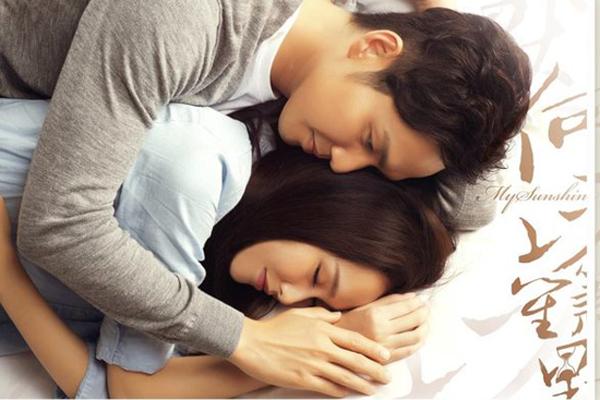 'Bên nhau trọn đời' khiến fan nức lòng khi tung ảnh thân mật
