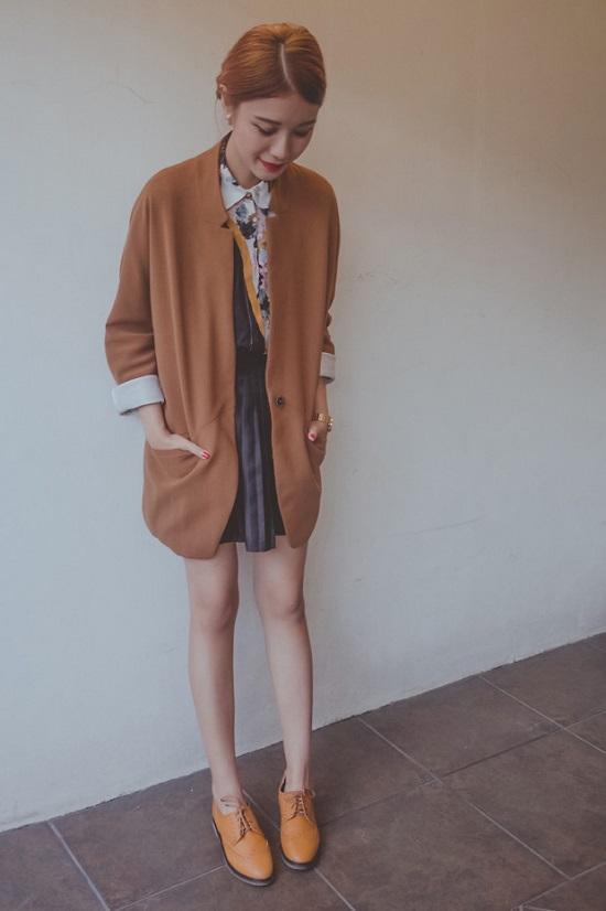 Tricia Gosingtian là một cái tên xa lạ nhưng trong giới thời trang, cô gái người Philippines này lại vô cùng quen thuộc. Sở hữu một số lượng fan đông đảo lên tới hơn 4.000 trên Chictopia, hơn 50.000 tại Lookbook, và cả ngàn lượt ghé thăm blog mỗi ngày,