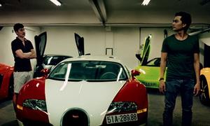 'Fast & Furious' bản Việt chưa ra mắt đã sốt xình xịch