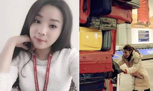 Sao Việt 18/12: Kỳ Duyên quay lại trường học, Hạnh Sino đẩy 'núi' va li