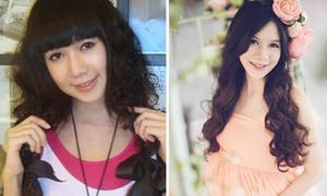Minh Hà: Từ hotgirl đình đám tới bà mẹ 3 con