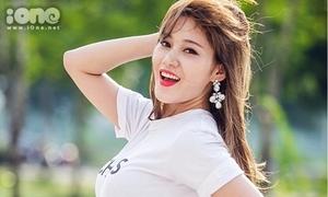 10 bí mật 'động trời' của hot girl sành 4 ngoại ngữ Milan Phạm