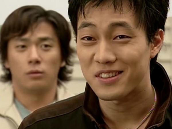 Loạt sao Hàn từng khiến 9x 'mê như điếu đổ'