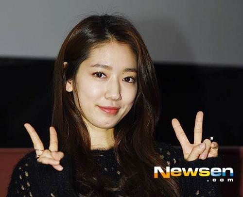 Park Shin Hye lộ clip năm 11 tuổi cực đáng yêu