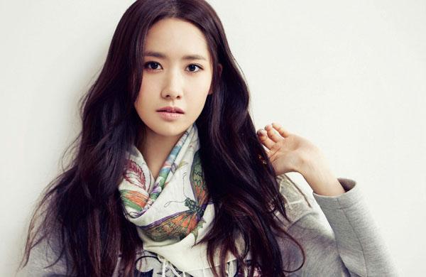 Tiếp bước Jessica, Yoon Ah tấn công thị trường Trung Quốc