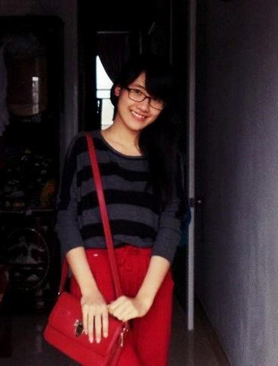 Học tập trong môi trường Học viện cảnh sát, Linh được tiếp xúc nhiều với các thầy cô trong trường