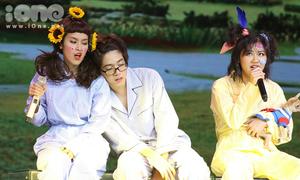 Bùi Anh Tuấn, Văn Mai Hương 'hóa điên' vì biết yêu