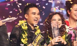 'Cặp đôi hoàn hảo' Hoàng Yến, Hà Duy thắng thuyết phục với Chiếc khăn Piêu