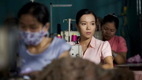 Phim Quà Tết với hơn 3 triệu views.
