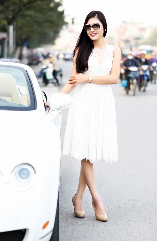 Thời gian gần đây, Kiều Anh khá bận rộn với việc liên tục xuất hiện tại nhiều event giải trí của Hà Nội. Dẫu vậy, cô vẫn coi trọng việc học tại trường Đại học Lao động và Xã hội. Tương lai, cô muốn trở thành một người mẫu chuyên nghiệp.