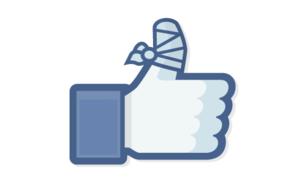 Đại diện Facebook phủ nhận chuyện bị tấn công