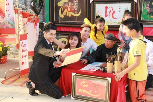 Noo Phước Thịnh cùng ê-kíp đang lên kế hoạch cho năm 2015 hứa hẹn sẽ để lại nhiều ấn tượng hơn nữa.